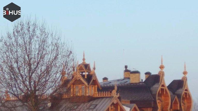 Ємєляленд: фото дачі регіонала Бойка на 2,5 га