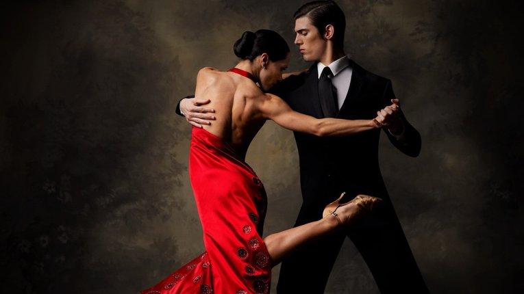 Світові чемпіони відкрили академію танцю в Полтаві