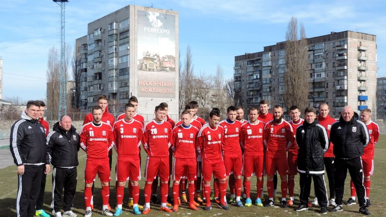 Сьогодні «Гірник-Спорт» зіграє з учасником Ліги Європи