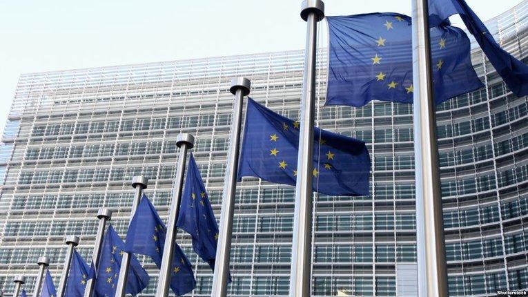 Європарламент затвердив безвіз для України