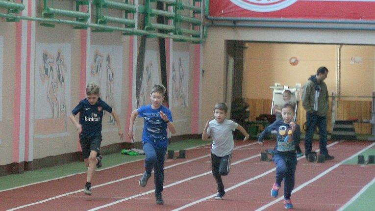 Легкоатлетичний чемпіонат області стартує в Полтаві за 2 дні