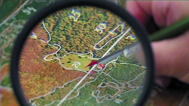 ІЗ 60 млн га українських земель половина у приватній власності