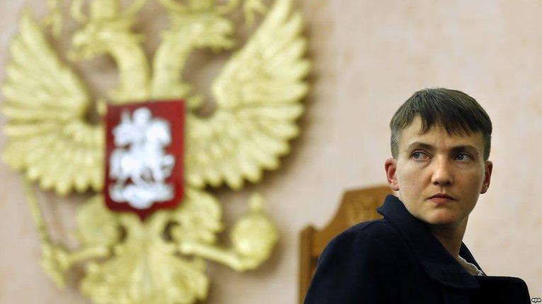 «Забудьте її, дівка з котушок скотилася» – екс-розвідник про Савченко