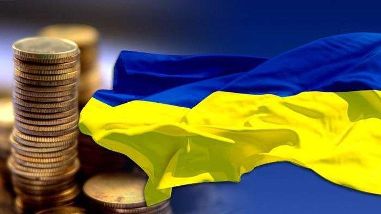 ВВП України в 2016 році зріс на 2,2% та склав 2,396 трлн грн