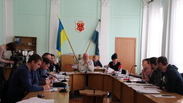 Попри обіцянки депутатів полтавський бюджет все ж змінять