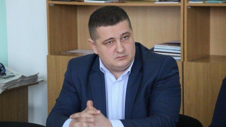 Чепуркo OUT, ЛямIN: У Полтаві новий заступник мера з ЖКГ