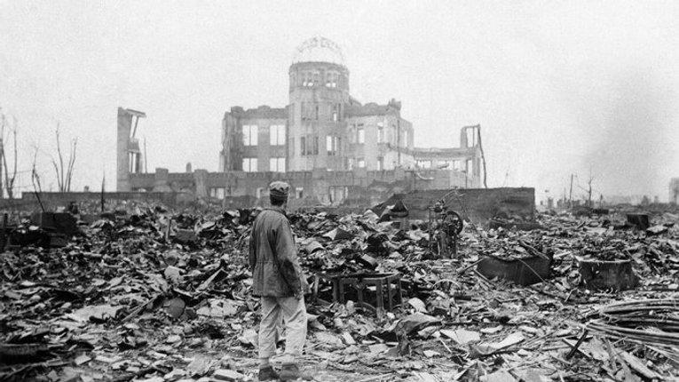 Майбутнє заборони ядерної зброї