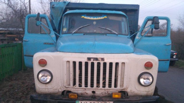 Зупинено злочинні дії крадіїв газового конденсату в Полтавській області