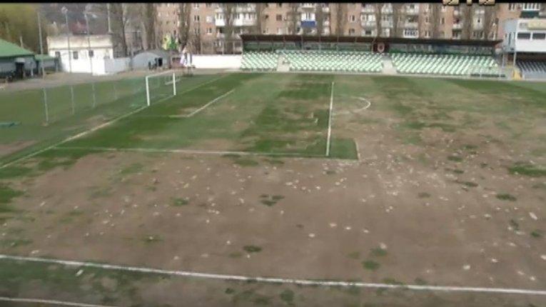 Підпис голови Комітету ФФУ, який скасував матч «Полтава» — «Шахтар», був підроблений?