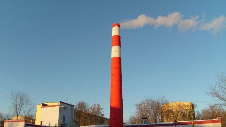 У Миргороді відновили опалювальний сезон
