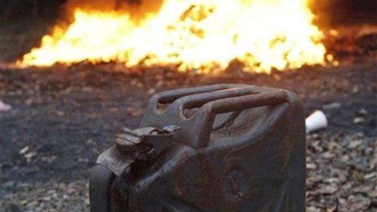 У Гватемалі місцеві жителі спалили заживо мера міста