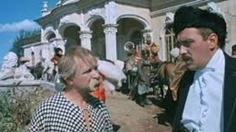 """На Полтавщині руйнується давній маєток, в якому знімали """"Весілля в Малинівці"""""""