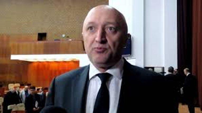Голова Полтавської ОДА зайняв 19 місце в рейтингу керівників областей