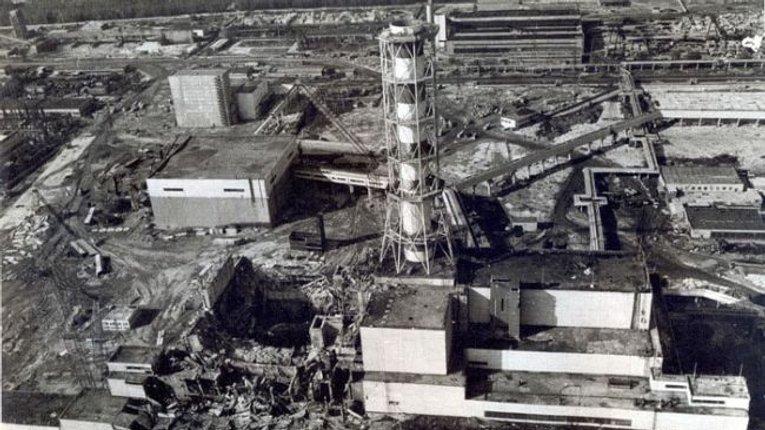 Україна вшанувала пам'ять жертв Чорнобиля