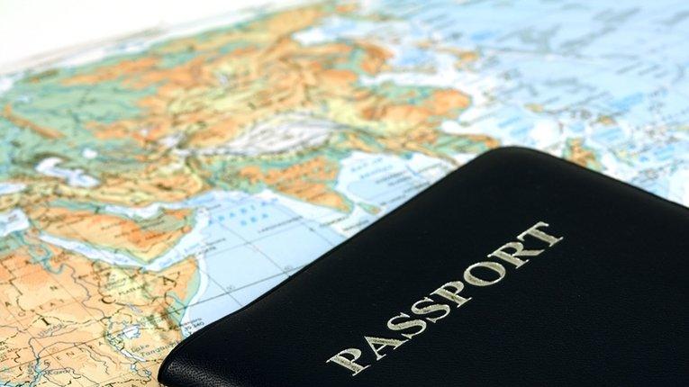 Скільки грошей мають брати українці для безвізового в'їзду в країни ЄС