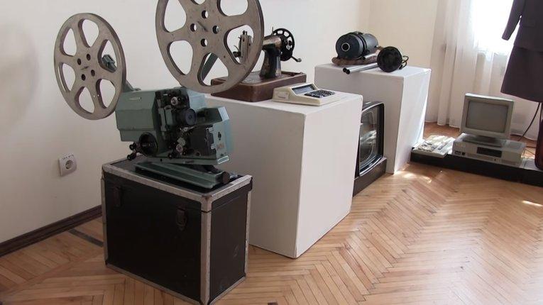 Вперед у минуле: у Полтаві відкрили виставку речей з СРСР