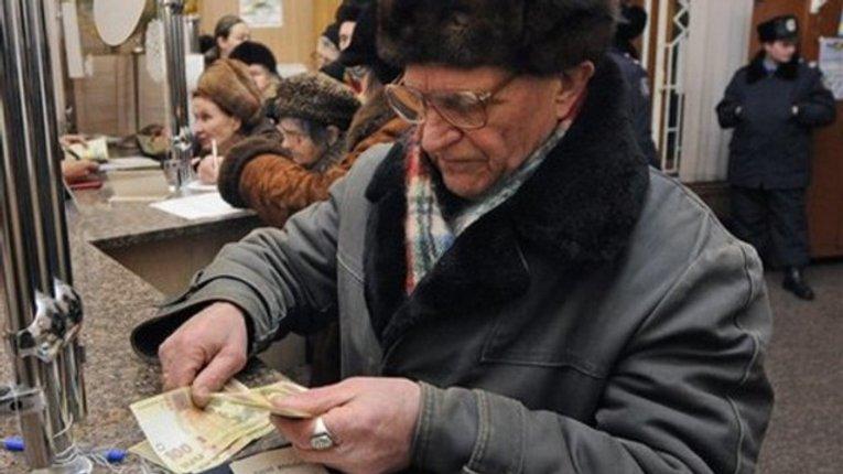 8 млн українських пенсіонерів живуть за межею бідності