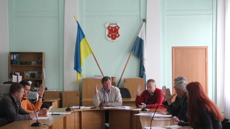 Петиції полтавця про перевибори мера та депутатів визнали незаконними