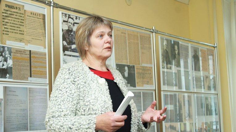 Звинувачувальні справи проти Грушевського, Петлюри та Остапа Вишні презентували полтавцям