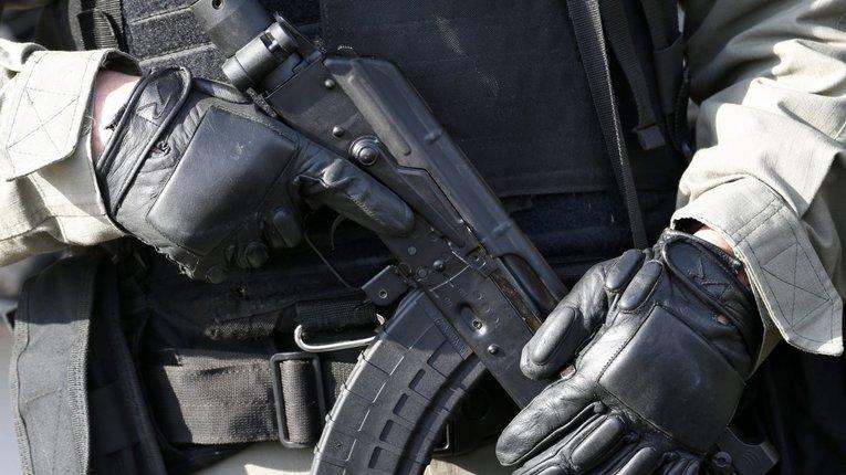96 млрд грн порушень, 23 затриманих: правоохоронці проводять обшуки у колишньому Міндоходів