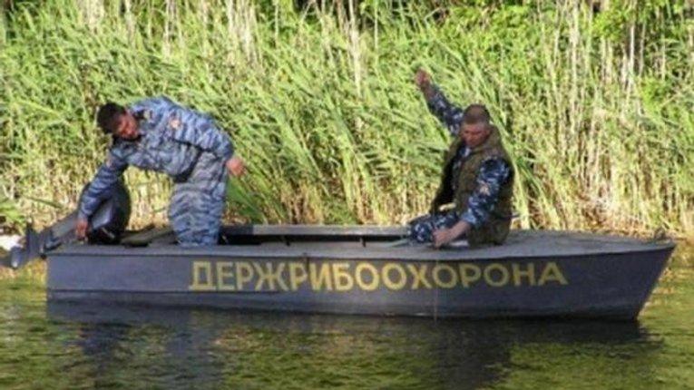 Понад 380 порушень за 2 місяці нересту вияв Полтавський рибоохоронний патруль
