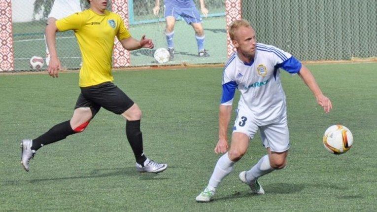 «Кремінь» відсвяткував «бронзу» Другої ліги 3 голами у ворота «Нікополя»