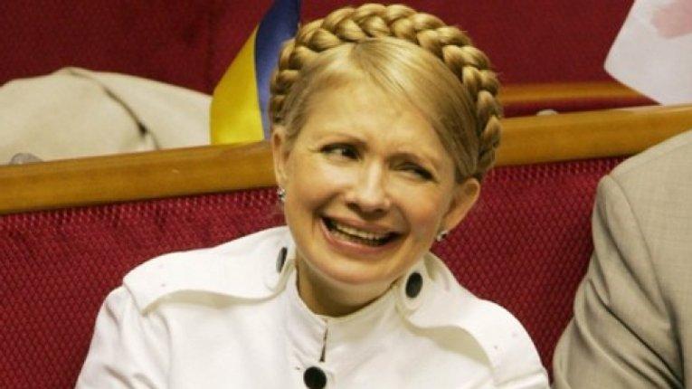 Феміда зобов'язала ГПУ відкрити кримінальну справу проти «Батьківщини»