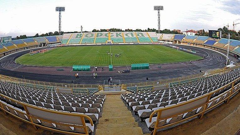 Полтавська «Ворскла» зіграє проти «Шахтаря» у першому турі нового чемпіонату