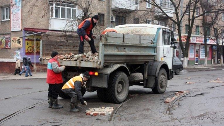 Українські дороги – в десятці найгірших у світі