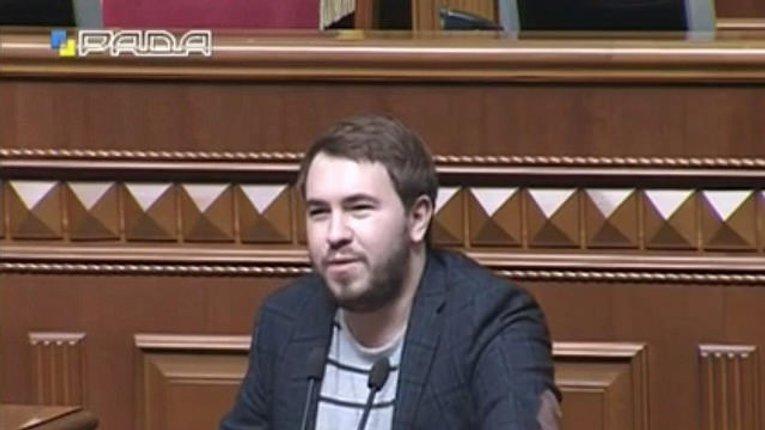 «Радикал» Лозовой завдав державі збитків на суму понад 1,8 млн грн – ГПУ