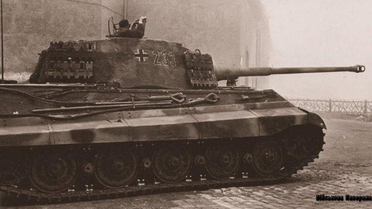 Що було б в Україні, якби німці перемогли у війні