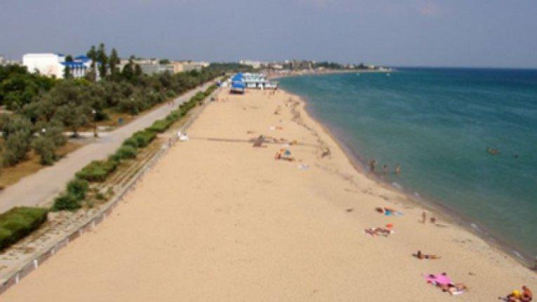 «Тут рай»: в мережі розповіли про «туристичний бум» на популярному курорті Криму