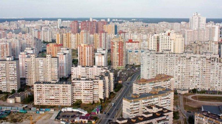 Україна посідає перше місце в світі за темпами падіння вартості житла