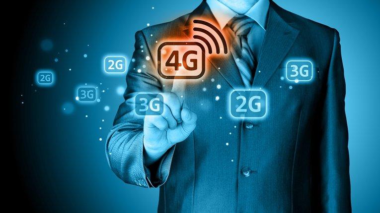 6,3 млрд грн коштуватиме ліцензія на 4G для мобільних операторів