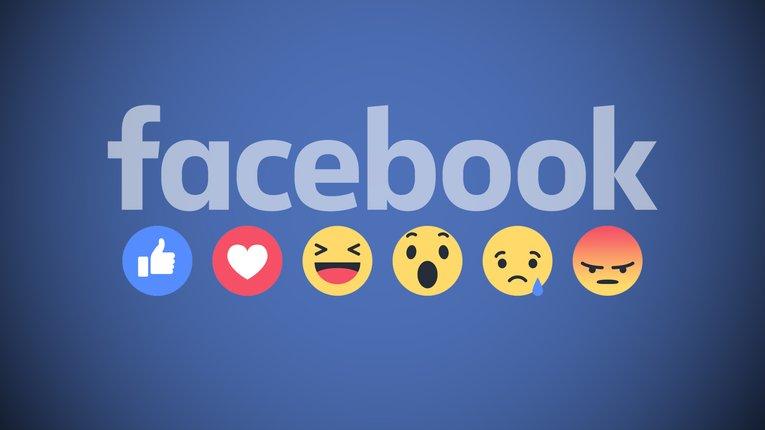 «Facebook» вперше випередив «ВКонтакті» за популярністю в Україні
