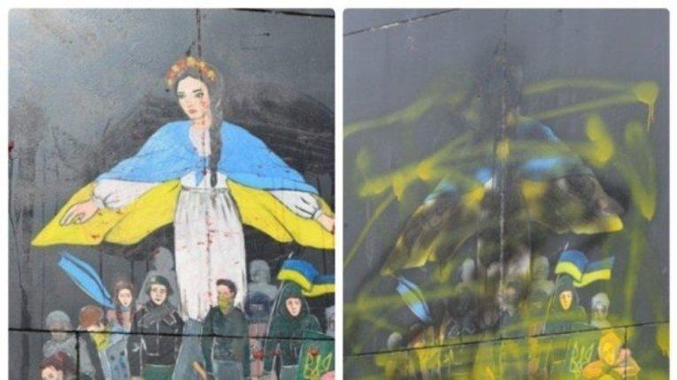 «Русский мир» по-полтавськи: двоє містян відмовилися відповідати на питання українською