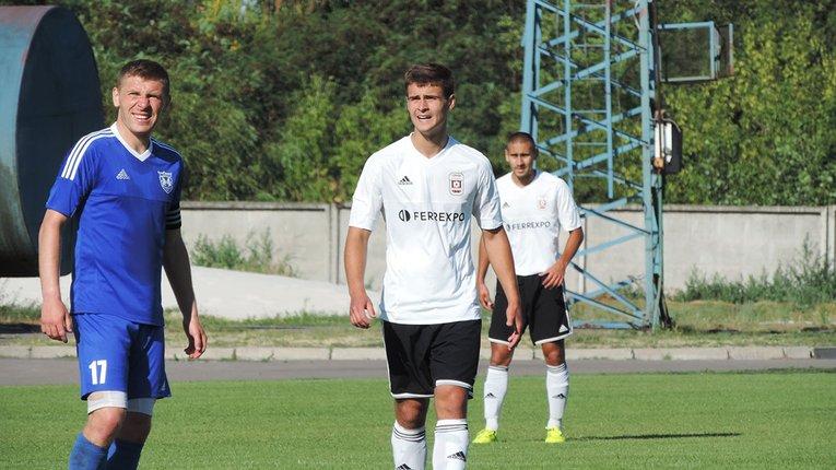 «Полтава» зіграла внічию з «Нафтовиком», «Гірник-Спорт» обіграв непереможну «Олімпію»