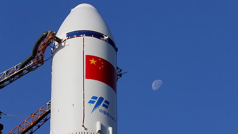 Від Місяця до Урану за 20 років: як Китай хоче «окупувати» Сонячну систему