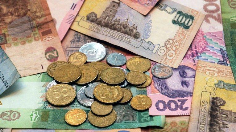 За півроку готівки в Україні поменшало на 10 млрд грн – НБУ