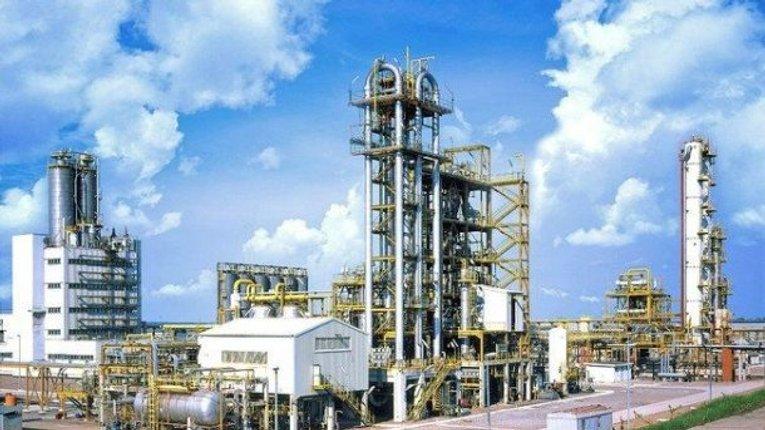 Кременчуцький завод серед найбільших забруднювачів повітря в Україні