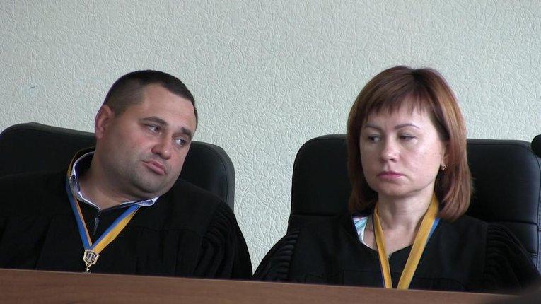Облрада проголосувала за звільненні суддів, які гальмують розслідування вбивства Бабаєва