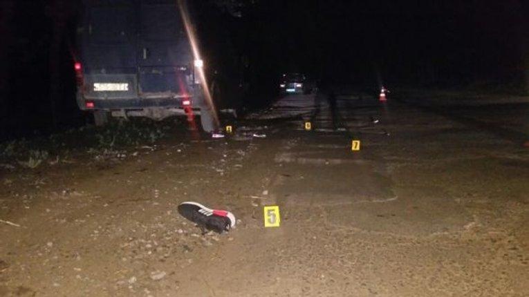 П'яний священик збив трьох дітей на Тернопільщині