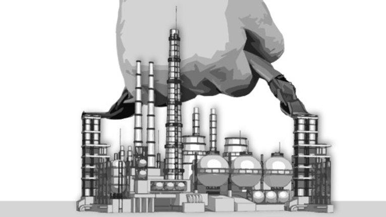 24 полтавських підприємства готують до приватизації, з яких 20 вже ліквідували