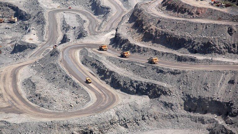 На жевагівському ГЗК хочуть незаконно добувати особливо цінні мінерали