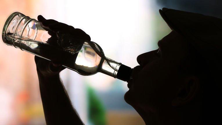 Україна п'ята за смертністю від алкоголю у світі