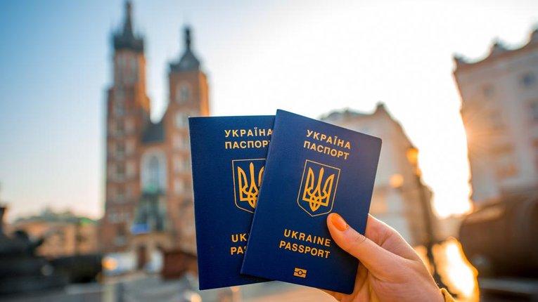 Без кави та опери: більшість українців ніколи не були за кордоном