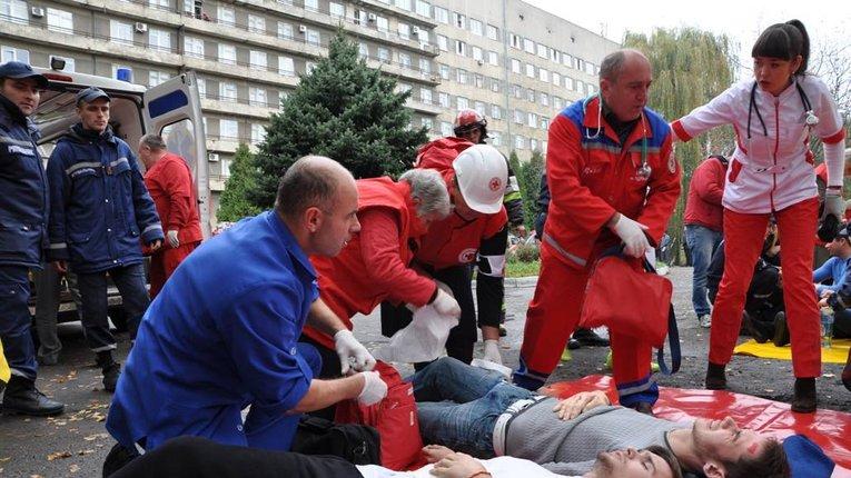 Більше 50% українців вважають погіршеною якість надання медичної допомоги