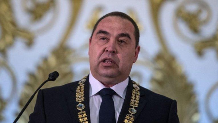 Український суд зобов'язав Україну виплатити ватажку «ЛНР» Плотницькому 2,1 млн гривень