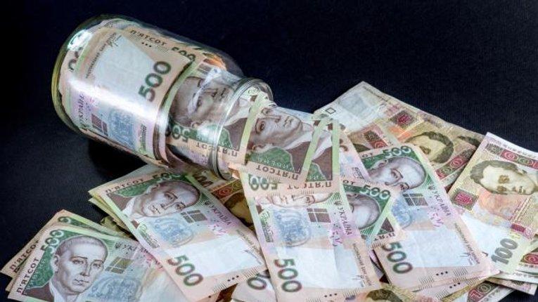 Більш ніж на 30% зросла заборгованість із зарплати в Україні