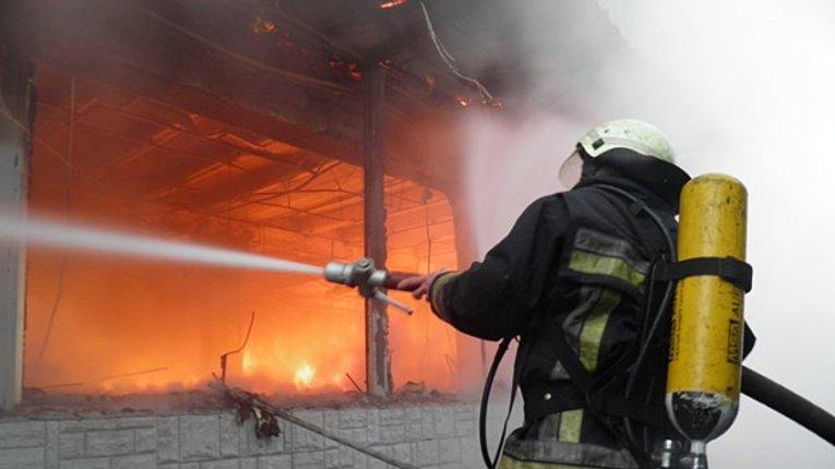 На Полтавщині оголосили найвищий рівень пожежної небезпеки